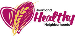 Heartland Healthy Neighborhoods logo