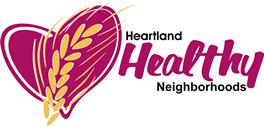 Heartland Healthy Neighborhoods logo